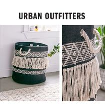 Urban Outfitters Fringes Bath & Laundry