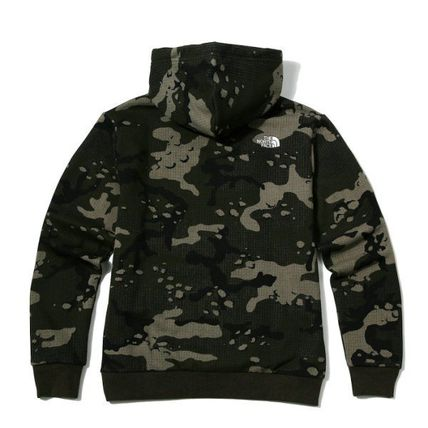 THE NORTH FACE Hoodies Unisex Outdoor Hoodies 5
