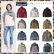 Patagonia Short Casual Style Street Style Cropped