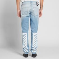 Off-White More Jeans Cotton Jeans 8