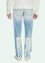 Off-White More Jeans Cotton Jeans 11