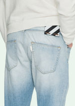 Off-White More Jeans Cotton Jeans 12