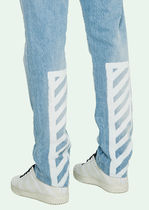 Off-White More Jeans Cotton Jeans 13