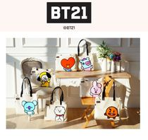 BT21 Street Style Collaboration Shoppers
