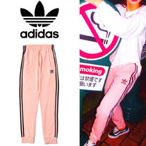 adidas Unisex Cotton Pants