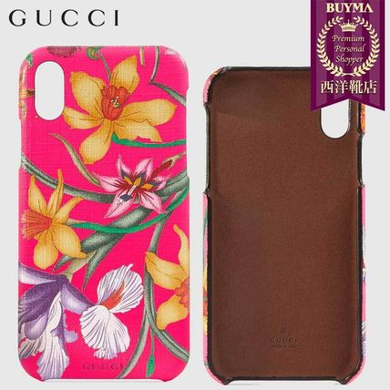 official photos 52179 7f328 GUCCI 2019 SS Smart Phone Cases (550800 92XD0 5678)