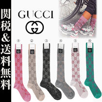 GUCCI Street Style Home Party Ideas Socks & Tights