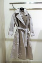 MaxMara Trench Coats