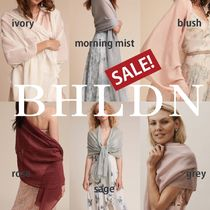 BHLDN Plain Boleros & Shawls