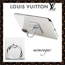 Louis Vuitton MONOGRAM Monogram Smart Phone Cases
