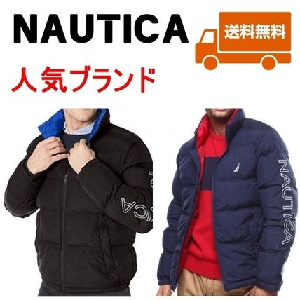 Street Style Special Edition Down Jackets