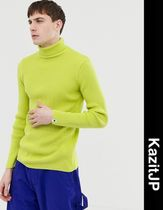 ASOS Street Style Long Sleeves Knits & Sweaters