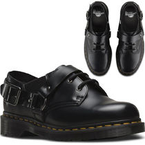 Dr Martens Street Style Leather Oxfords