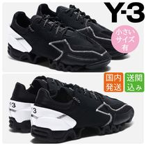 Y-3 Casual Style Unisex Street Style Collaboration