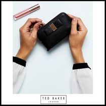 TED BAKER Plain Pouches & Cosmetic Bags