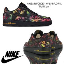 Nike AIR FORCE 1 Unisex Oversized Sneakers