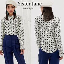 Sister Jane Star Casual Style Medium Shirts & Blouses
