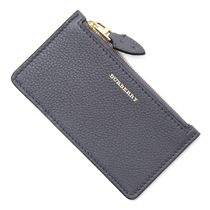 Burberry Calfskin Card Holders
