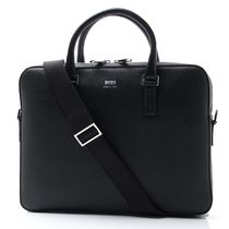 Hugo Boss A4 2WAY Leather Business & Briefcases