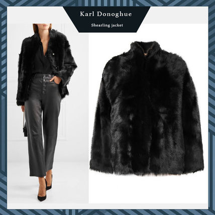 Fur Medium Cashmere & Fur Coats