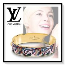 Louis Vuitton Animal Elegant Style Bracelets