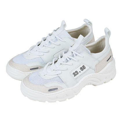 Unisex Collaboration Sneakers