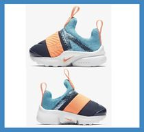 Nike AIR PRESTO Baby Girl Shoes
