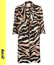 River Island Casual Style Other Animal Patterns Jackets