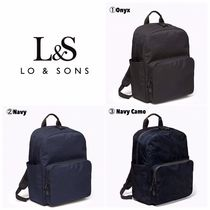 Lo & Sons Backpacks