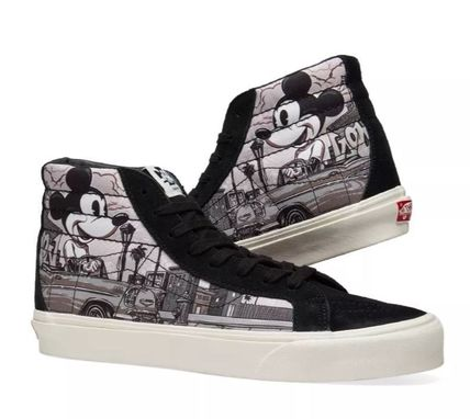 9471fcc247d1 ... VANS Low-Top Casual Style Unisex Collaboration Low-Top Sneakers 7 ...