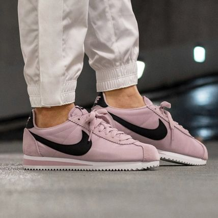 Nike CORTEZ 2019 SS Casual Style Street Style Plain Low Top Sneakers (749864 502)