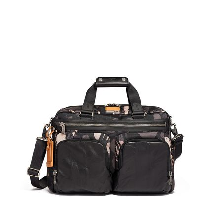 Unisex A4 2WAY Business & Briefcases