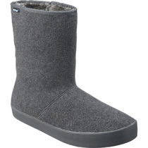 THE NORTH FACE Unisex Street Style Mid Heel Boots