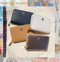 Tory Burch Saffiano Coin Purses