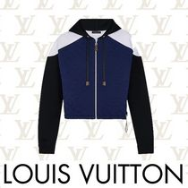 Louis Vuitton Short Long Sleeves Cropped
