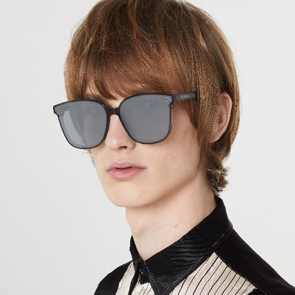 66f3ee810 Gentle Monster 2018-19AW Unisex Street Style Sunglasses by BOBO ...