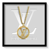 Louis Vuitton Elegant Style Necklaces & Pendants