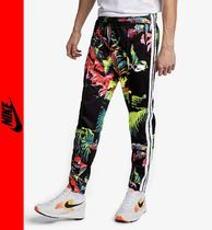Nike Printed Pants Street Style Patterned Pants