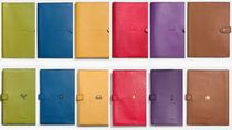 Coach Unisex Notebooks