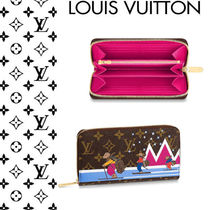 Louis Vuitton Monogram Canvas Other Animal Patterns Special Edition
