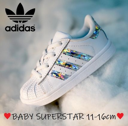 adidas superstar iridescenti