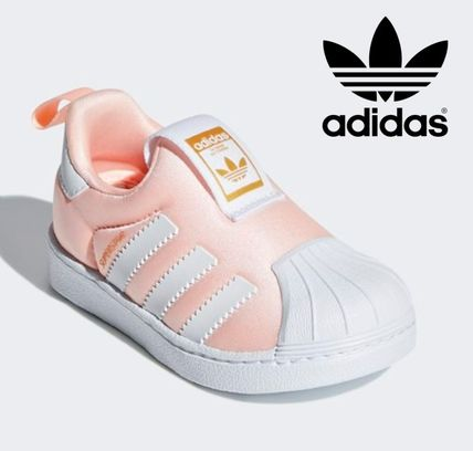 adidas SUPERSTAR 2019 SS Baby Girl Shoes (DB2882) by 12Avenue - BUYMA 452bac93d