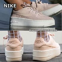 Nike AIR FORCE 1 Unisex Low-Top Sneakers