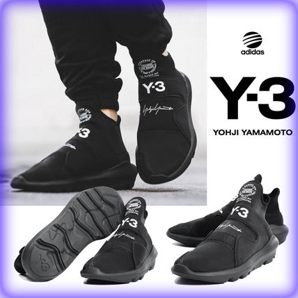 9c49d0ad4227 Y-3 Unisex Street Style Collaboration Sneakers (AC7201 ) by JJAdonis ...