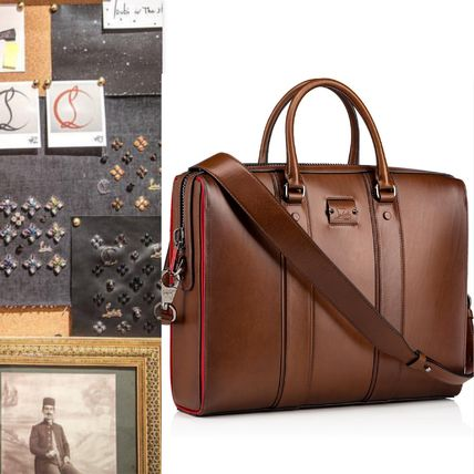950157837db7 ... Christian Louboutin Business   Briefcases Business   Briefcases ...