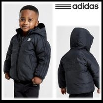 adidas Unisex Street Style Baby Girl Outerwear