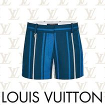 Louis Vuitton Louis Vuitton More Shorts