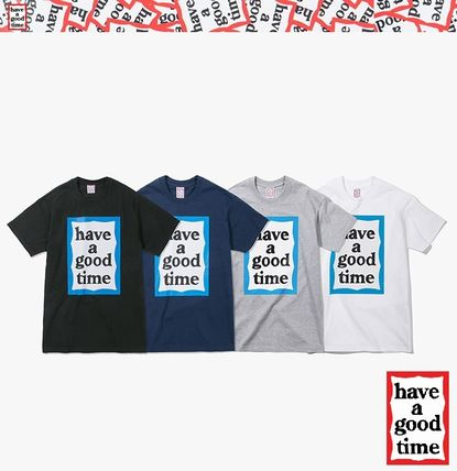 have a good time More T-Shirts Unisex Street Style T-Shirts