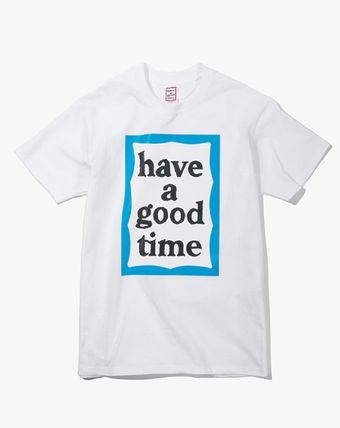 have a good time More T-Shirts Unisex Street Style T-Shirts 3
