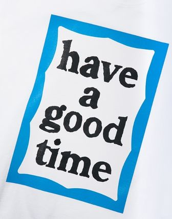have a good time More T-Shirts Unisex Street Style T-Shirts 6